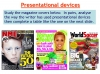 Reading Non-fiction and Media Texts (sample) Teaching Resources (slide 5/7)