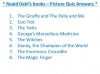 Roald Dahl Day - Activities and Games to Celebrate Teaching Resources (slide 35/35)
