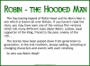 Robin Hood - Myths and Legends (slide 4/70)