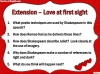 Romeo and Juliet - Act 1 Scene 5 Teaching Resources (slide 10/11)
