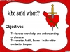 Romeo and Juliet - Act 3 Teaching Resources (slide 15/32)