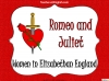 Romeo and Juliet - Act 3 Teaching Resources (slide 19/32)
