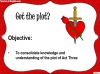 Romeo and Juliet - Act 3 Teaching Resources (slide 28/32)