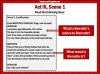Romeo and Juliet - Act 3 Teaching Resources (slide 4/32)
