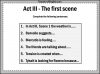 Romeo and Juliet - Act 3 Teaching Resources (slide 9/32)