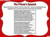 Romeo and Juliet - The Prince's Speech Teaching Resources (slide 3/14)
