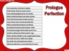 Romeo and Juliet - The Prologue Teaching Resources (slide 5/10)