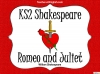 Romeo and Juliet KS2 (slide 1/234)