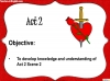 Romeo and Juliet KS2 (slide 111/234)