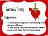 Romeo and Juliet KS2 (slide 120/234)