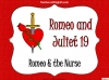 Romeo and Juliet KS2 (slide 132/234)