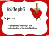 Romeo and Juliet KS2 (slide 200/234)