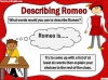 Romeo and Juliet KS2 (slide 207/234)