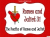 Romeo and Juliet KS2 (slide 210/234)