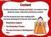Romeo and Juliet KS2 (slide 26/234)