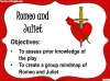 Romeo and Juliet KS2 (slide 28/234)