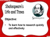 Romeo and Juliet KS2 (slide 3/234)