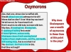 Romeo and Juliet KS2 (slide 73/234)