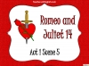 Romeo and Juliet KS2 (slide 95/234)