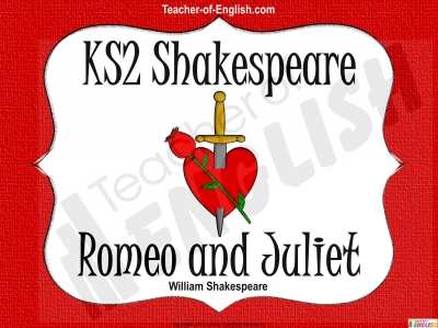 Romeo and Juliet KS2