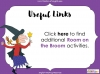 Room on the Broom - KS1 Teaching Resources (slide 102/102)