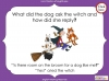Room on the Broom - KS1 Teaching Resources (slide 11/102)