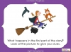 Room on the Broom - KS1 Teaching Resources (slide 13/102)