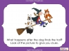 Room on the Broom - KS1 Teaching Resources (slide 15/102)