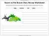 Room on the Broom - KS1 Teaching Resources (slide 17/102)