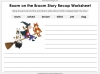 Room on the Broom - KS1 Teaching Resources (slide 18/102)