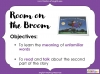 Room on the Broom - KS1 Teaching Resources (slide 20/102)