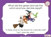 Room on the Broom - KS1 Teaching Resources (slide 27/102)