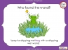 Room on the Broom - KS1 Teaching Resources (slide 29/102)