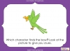Room on the Broom - KS1 Teaching Resources (slide 33/102)