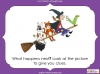 Room on the Broom - KS1 Teaching Resources (slide 34/102)