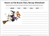 Room on the Broom - KS1 Teaching Resources (slide 37/102)