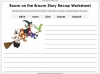 Room on the Broom - KS1 Teaching Resources (slide 39/102)