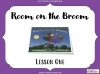 Room on the Broom - KS1 Teaching Resources (slide 4/102)