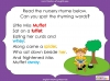Room on the Broom - KS1 Teaching Resources (slide 49/102)