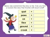 Room on the Broom - KS1 Teaching Resources (slide 51/102)