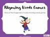 Room on the Broom - KS1 Teaching Resources (slide 52/102)