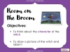 Room on the Broom - KS1 Teaching Resources (slide 54/102)