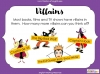 Room on the Broom - KS1 Teaching Resources (slide 63/102)