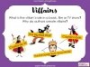 Room on the Broom - KS1 Teaching Resources (slide 64/102)