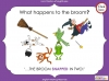 Room on the Broom - KS1 Teaching Resources (slide 66/102)