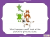 Room on the Broom - KS1 Teaching Resources (slide 75/102)
