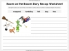 Room on the Broom - KS1 Teaching Resources (slide 76/102)