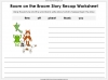 Room on the Broom - KS1 Teaching Resources (slide 79/102)