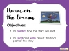 Room on the Broom - KS1 Teaching Resources (slide 81/102)