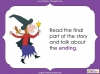 Room on the Broom - KS1 Teaching Resources (slide 83/102)